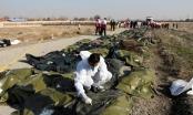 Phản ứng của các nước sau khi Iran nhận bắn nhầm máy bay Ukariane khiến 176 người thiệt mạng