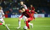 Quang Hải: U23 Việt Nam sẽ thắng Jordan