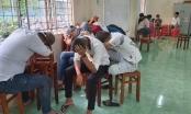 Tiền Giang: Kiểm tra quán karaoke, phát hiện 34 thanh niên đang phê ma tuý