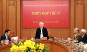 """Tổng Bí thư: Năm 2020 kết thúc """"đại án"""" gang thép Thái Nguyên, Vn Pharma…"""