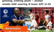 Đội bảng về nước, báo Thái Lan miêu tả trận thua tủi nhục của U23 Việt Nam
