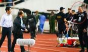 Chế nhạo HLV Park Hang Seo, trợ lý HLV Thái Lan bị mất việc