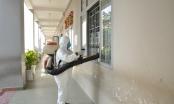 TP Biên Hòa, Đồng Nai: Phun thuốc khử trùng phòng dịch Corona tại 84 trường học