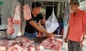 Giá thịt lợn đồng loạt giảm