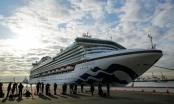 64 ca nhiễm virus corona trên du thuyền ở Nhật, một trường hợp nguy kịch