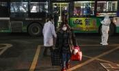 Một công dân Mỹ tại Vũ Hán tử vong vì virus corona