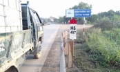 Mỹ Đức, Hà Nội: Va chạm với xe tải, 3 người tử vong tại chỗ