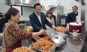 Chưa có lao động Việt Nam tại Hàn Quốc bị nhiễm Sars-Cov-2