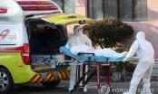 Đã có ca thứ 5 tử vong vì Covid-19 tại Hàn Quốc