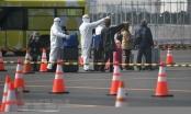 Nhật Bản xác nhận trường hợp tử vong thứ 3 trên tàu Diamond Princess
