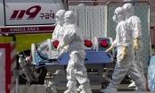 Tổng số ca nhiễm COVID-19 tại Hàn Quốc đã vượt quá 6.000