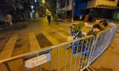 Bác ruột và lái xe của cô gái nhiễm Covid-19 tại Hà Nội đã có kết quả dương tính
