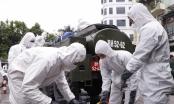 Việt Nam xác nhận ca nhiễm Covid-19 thứ 18