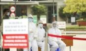 """Cách ly hơn 13.000 trường hợp liên quan đến """"ổ dịch"""" Bệnh viện Bạch Mai"""