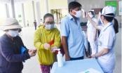 Bệnh viện Bà Rịa tăng cường kiểm soát, sàng lọc các trường hợp nghi nhiễm Covid-19