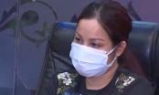 Thái Bình: Công bố nguyên nhân bắt khẩn cấp nữ doanh nhân Dương Đường