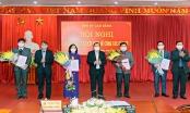 Thủ tướng phê chuẩn kết quả bầu Phó Chủ tịch UBND tỉnh Cao Bằng