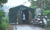 Cách ly, phong tỏa một thôn ở Hà Nam có bệnh nhân Covid-19