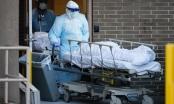 Ngày thảm họa tại New York, số người nhiễm Covid-19 vượt Italia