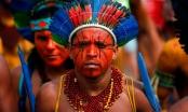 Sống biệt lập trong rừng rậm... thổ dân Amazon vẫn bị nhiễm Covid-19