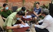 Bình Dương: Mở của hoạt động, chủ quán cà phê bị xử phạt 9 triệu đồng