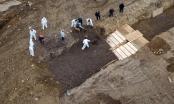 Thị trưởng New York lên tiếng về đảo chôn tập thể giữa dịch Covid-19