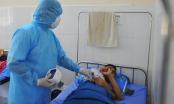 Bệnh nhân nhiễm COVID-19 đầu tiên ở Đồng Nai: Có dấu hiệu tiến triển tốt