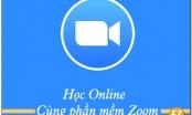 Bình Phước: Cảnh báo nguy cơ mất an toàn thông tin từ phần mềm họp trực tuyến Zoom