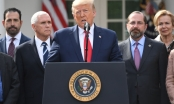 Mỹ: Gần 35.000 người chết vì Covid-19, ông Trump ra kế hoạch mở cửa trở lại