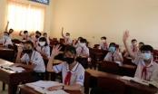 Những tỉnh thành đầu tiên cho học sinh đi học trở lại