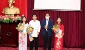 Chỉ định 3 Ủy viên Ban Chấp hành Đảng bộ tỉnh Bắc Kạn