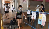 Số bệnh nhân mắc COVID-19 tại Singapore tăng lên hơn 12.000 người