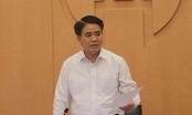 Chủ tịch Hà Nội: Bệnh nhân nhiễm Covid-19 ra viện nên cách ly thêm 30 - 40 ngày
