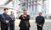 Những hình ảnh xua tan tin đồn về cái chết của Nhà lãnh đạo Triều Tiên