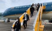 """Sân bay Vân Đồn đã đón gần 5.600 người trở về từ """"điểm nóng"""" Covid-19"""