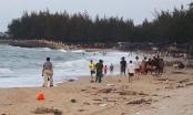 Thừa Thiên-Huế: Cứu bạn đuối nước khi tắm biển, nam thanh niên 18 tuổi tử vong