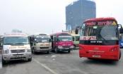 Từ 0h ngày 8/5, khôi phục hoạt động vận tải hành khách trong nước