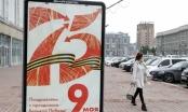 Tổng thống Nga Putin gửi thông điệp tới các quốc gia thuộc Liên Xô cũ nhân Ngày Chiến thắng