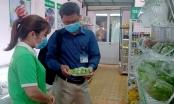 Bà Rịa - Vũng Tàu: Kiểm tra an toàn vệ sinh thực phẩm tại huyện Xuyên Mộc