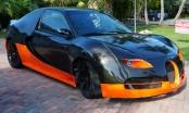 Hô biến Honda Civic thành… siêu xe Bugatti Veyron