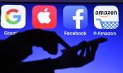 Google, Facebook gỡ bỏ gần 10.000 video clip, link vi phạm