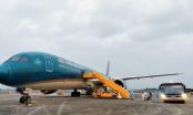 Thêm 4 ca nhiễm Covid-19 trên chuyến bay từ Nga và Mỹ về Việt Nam