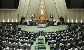 """Quốc hội Iran thúc đẩy việc lập """"Đại sứ quán ảo"""" tại Palestine"""