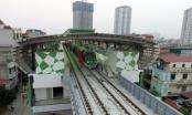 Đường sắt Cát Linh - Hà Đông thêm chậm vì Covid-19