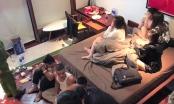 Thừa Thiên - Huế: Chàng trai mở đại tiệc ma túy chúc mừng sinh nhật vợ