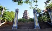 Chiêm bái ngôi chùa được mệnh danh đẹp nhất xứ Đàng Trong