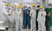Tây Ninh: Ca nhiễm COVID-19 thứ 315 đủ điều kiện xuất viện