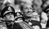 Bí ẩn về vụ ám sát Tổng thống Ai Cập Anwar Sadat