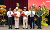 Công an tỉnh Đồng Nai: Bổ nhiệm Thủ trưởng Cơ quan Cảnh sát điều tra