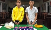 Bắt giữ đối tượng vận chuyển 6.000 viên ma túy tổng hợp